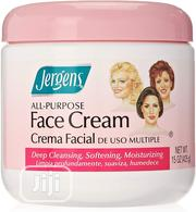 Jergens All-purpose Cream Face Moisturizer, 15oz | Skin Care for sale in Lagos State, Ajah