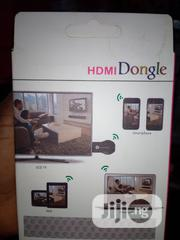 HDMI Dongle Flash Drive | Audio & Music Equipment for sale in Lagos State, Ojo