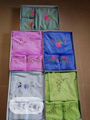 3 in 1 Babies Towel | Baby & Child Care for sale in Lagos State, Lagos Island