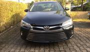 Toyota Camry 2015 Black | Cars for sale in Lagos State, Lekki Phase 1