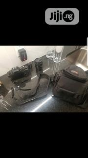Sony A7r Mirrorless Camera 50mm Lens and Battery Grip   Photo & Video Cameras for sale in Oyo State, Ibadan South West
