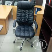 Executive Paded Chair | Furniture for sale in Lagos State, Ojo