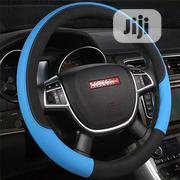 Car Steering Wheel Available | Vehicle Parts & Accessories for sale in Lagos State, Mushin
