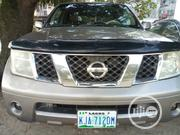 Nissan Pathfinder 2008 LE 4x4 Gray | Cars for sale in Lagos State, Amuwo-Odofin