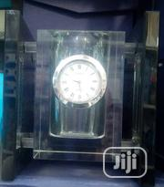Stationary Holder With Clock | Home Accessories for sale in Lagos State, Lagos Island