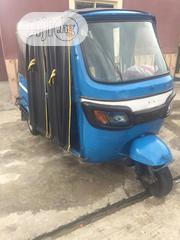 Keke Napep 2017 Blue | Motorcycles & Scooters for sale in Rivers State, Port-Harcourt