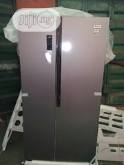 Lg Side By Side Refrigerator Wordrop Type | Kitchen Appliances for sale in Lagos State, Ojo