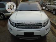 Land Rover Range Rover Sport 2012 White   Cars for sale in Lagos State, Lagos Mainland