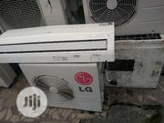 LG 1 Horsepower AC Split Unit Low Voltage Starter | Home Appliances for sale in Rivers State, Port-Harcourt