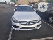 Mercedes-Benz C300 2015 Silver | Cars for sale in Lagos State, Lagos Mainland