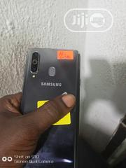 Samsung Galaxy A8S 128 GB Blue | Mobile Phones for sale in Lagos State, Ikeja