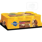 Get Your Quality Dogs Food Puppy Adult Dogs Wet Food Top Quality | Pet's Accessories for sale in Lagos State, Victoria Island