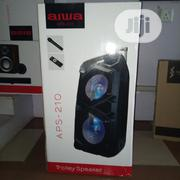 Aiwa Trolley Speaker | Audio & Music Equipment for sale in Lagos State, Magodo
