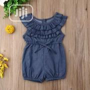 Girls Playsuit | Children's Clothing for sale in Rivers State, Port-Harcourt