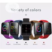 Android And Ios Smartwatch | Smart Watches & Trackers for sale in Lagos State, Lagos Island