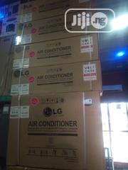 L G 1hp Gen Cool Air Condition | Home Appliances for sale in Lagos State, Lekki Phase 2