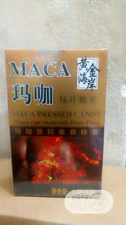 Maca Pressed Candy | Sexual Wellness for sale in Lagos State, Ikotun/Igando