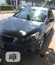 Honda Accord 2008 Gray | Cars for sale in Lagos State, Victoria Island