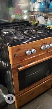Standing Gas Cooker 60by60   Kitchen Appliances for sale in Lagos State, Amuwo-Odofin
