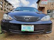 Toyota Camry 2005 Black | Cars for sale in Lagos State, Ikotun/Igando