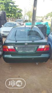 Nissan Primera 2000 Green | Cars for sale in Lagos State, Lagos Mainland