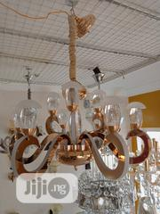 LED Chandelier 6 In 1 | Home Accessories for sale in Lagos State, Ilupeju