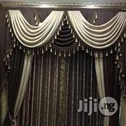 Curtain Drapes | Home Accessories for sale in Rivers State