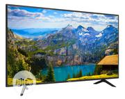 Hisense 55 Inches TV   TV & DVD Equipment for sale in Lagos State, Ikeja