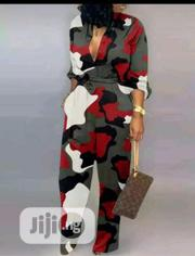 Classic Jumpsuit   Clothing for sale in Lagos State, Gbagada
