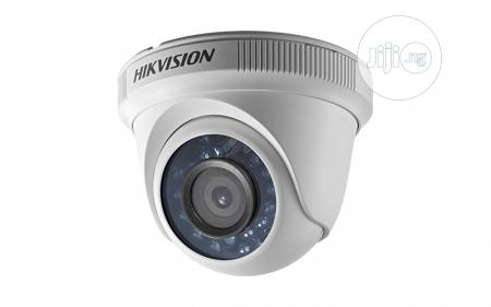 Hikvision Turbo 720p Indoor Day and Night