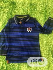 MATALAN Boy'S Polo Shirt | Children's Clothing for sale in Lagos State, Alimosho
