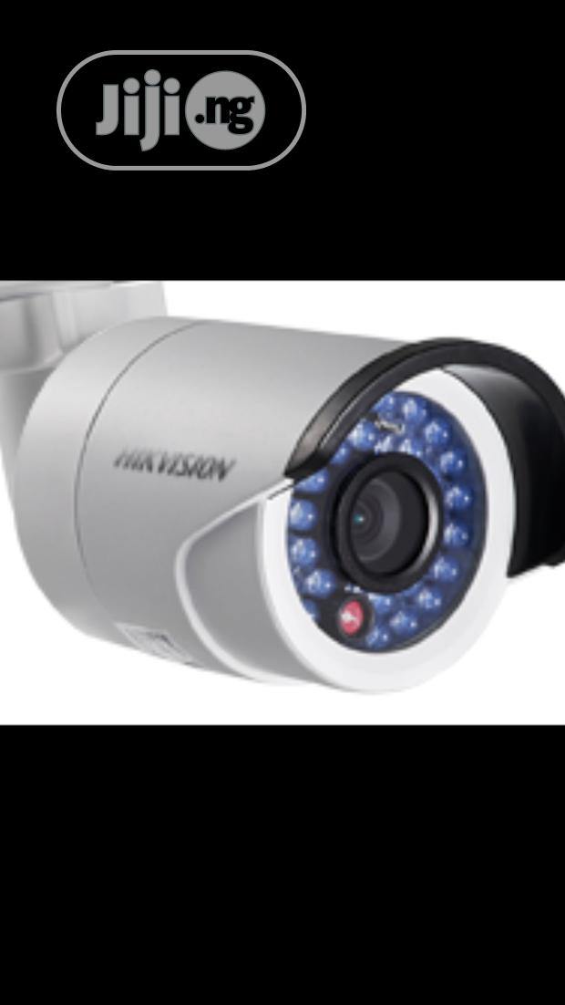 Hikvision Turbo 720p Outdoor