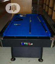 Brand New Imported Snooker Board | Sports Equipment for sale in Akwa Ibom State, Uyo