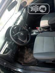 Toyota Corolla 2015 Gray | Cars for sale in Lagos State, Ikeja