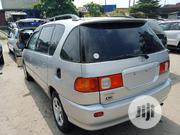 Toyota Picnic 2000 Silver | Cars for sale in Lagos State, Apapa