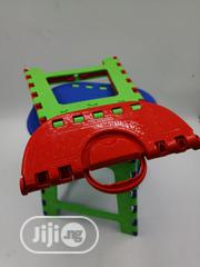 Fold-able Kids Plastic Stools | Babies & Kids Accessories for sale in Lagos State, Ikeja