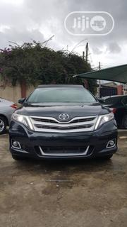 Toyota Venza 2015 Blue | Cars for sale in Lagos State, Ikeja