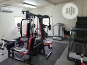 Purchase 4station Multipurpose Fitness Gym | Sports Equipment for sale in Rivers State, Port-Harcourt