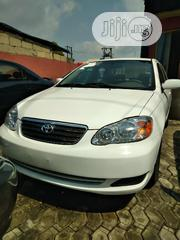 Toyota Corolla LE 2006 White | Cars for sale in Lagos State, Lekki Phase 1