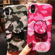 Cute Fancy Case For Your iPhone X, Xmas, 11pro And Samsung Phones | Accessories for Mobile Phones & Tablets for sale in Lagos State, Ikeja