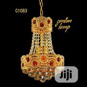 Unique Dropping Crystal Chandelier | Home Accessories for sale in Lagos State, Ojo