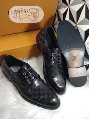 Louis Vuitton Formal Leather Shoes | Shoes for sale in Lagos State, Lekki Phase 1