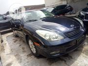 Lexus ES 2003 330 Blue | Cars for sale in Lagos State, Lagos Mainland