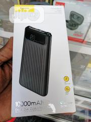 Baseus Thin Digital Power Bank 10000mah | Accessories for Mobile Phones & Tablets for sale in Lagos State, Ikeja