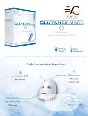 Glutanex Mask (15 Sheet) | Skin Care for sale in Lagos State, Ojo