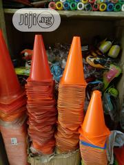 Cone For Playing Team | Sports Equipment for sale in Lagos State, Lagos Mainland