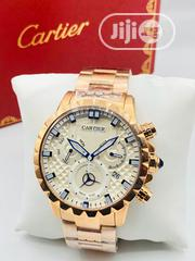 Cartier Wristwatches for Ladies and Gents   Watches for sale in Lagos State, Lagos Island