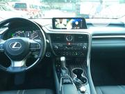 Lexus RX 450h FWD 2016 Black | Cars for sale in Lagos State, Ikeja