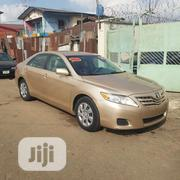Toyota Camry 2010 Gold | Cars for sale in Lagos State, Maryland