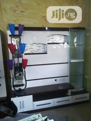 Wine Bar And TV Stand | Furniture for sale in Lagos State, Lekki Phase 1